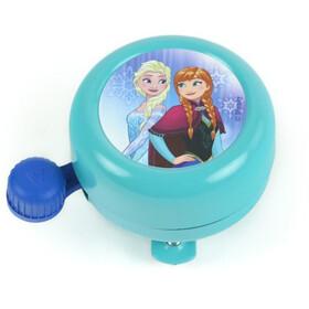Diverse Frozen Ringeklokke turkis/farverig